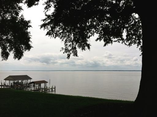 James River View