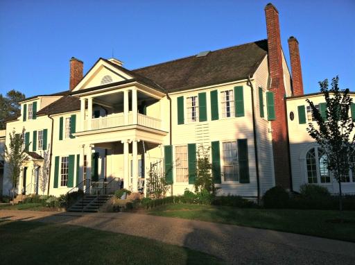 Gari Melcher House