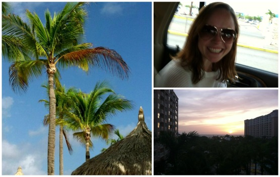 Aruba collage 1