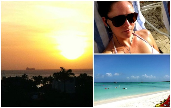 Aruba collage 2