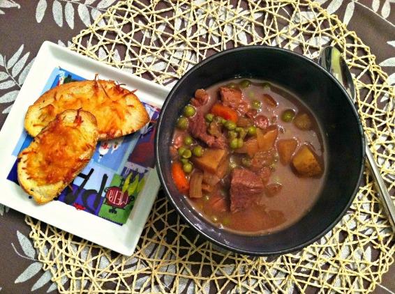 Beef stew 1
