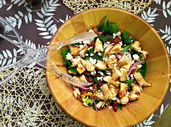 Sunday Salad