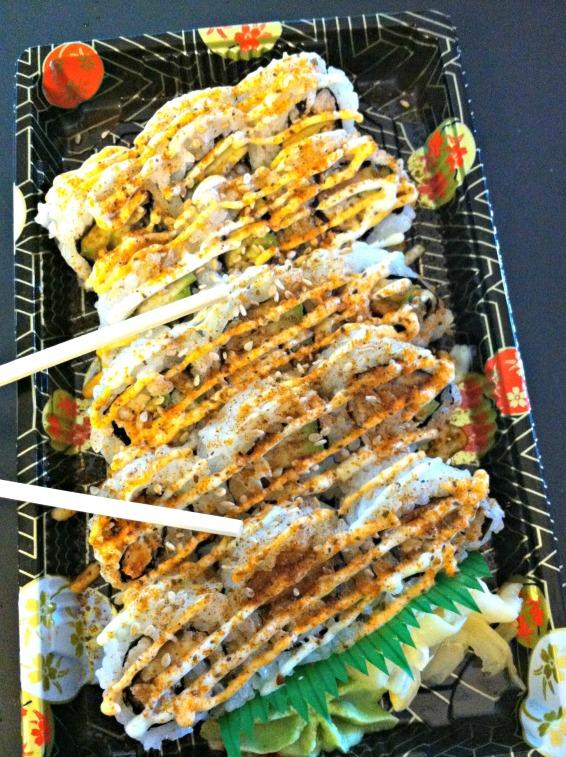 DSU Sushi