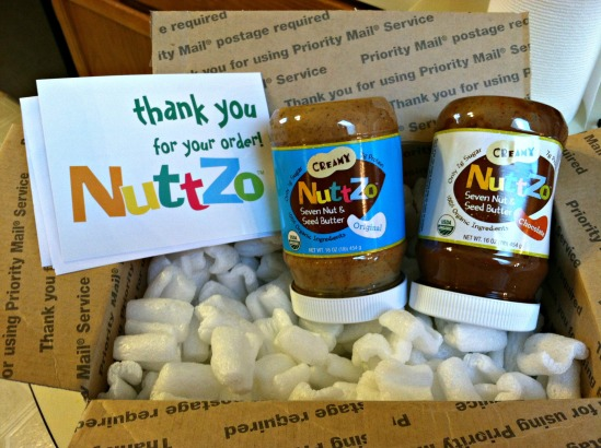 Nutzo Butter
