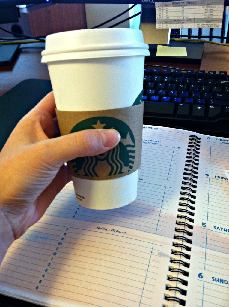 Starbucks Americano