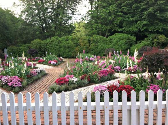 CW gardens