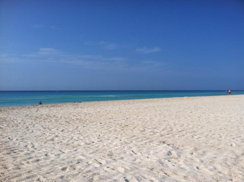 Sandos beach