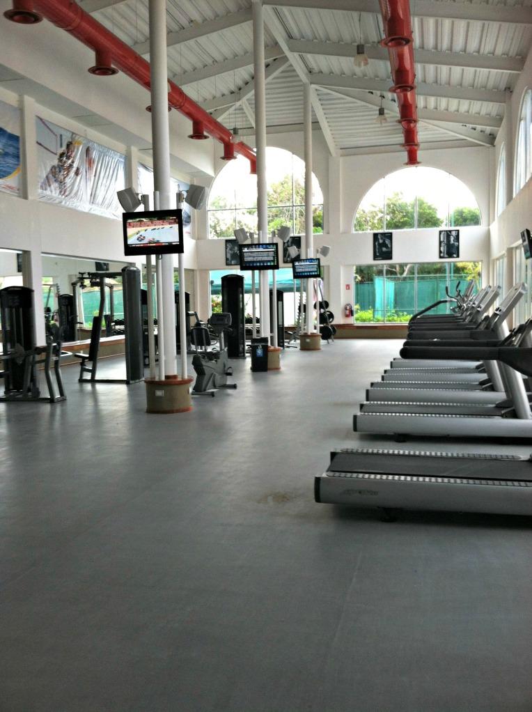 Sandos gym